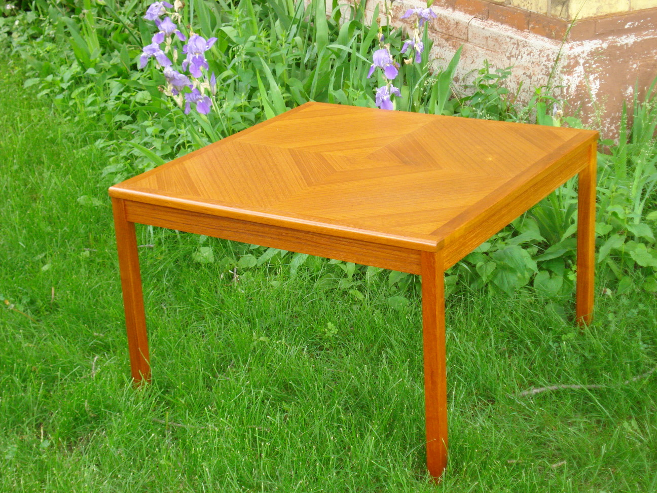 Mobelfabrikken Toften Teak Table