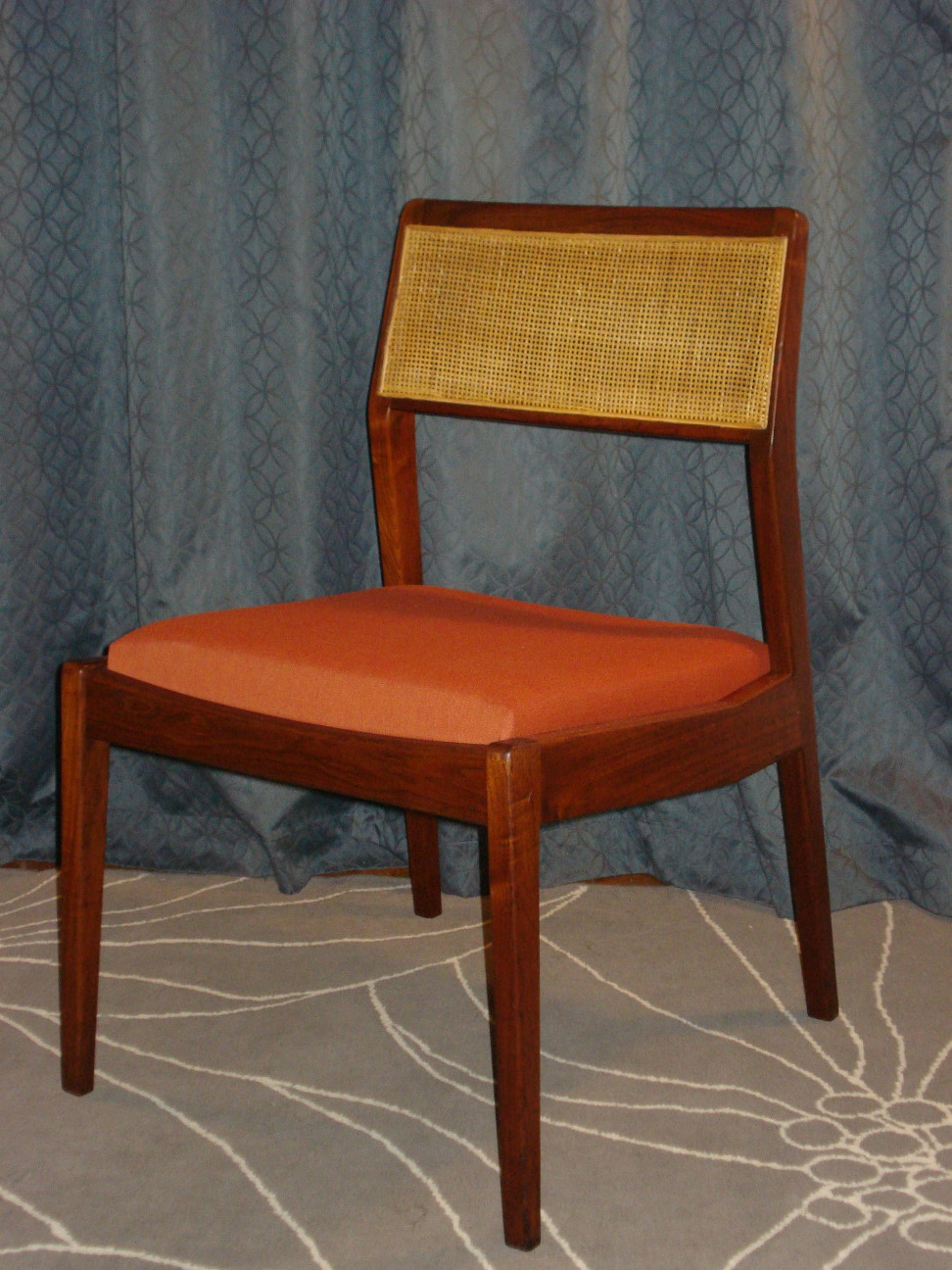 Jens Risom Side Chair