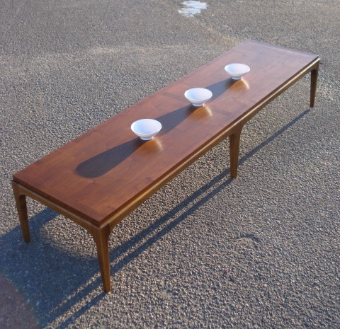 Lane Rhythm Coffee Table