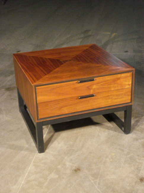 Stanley occasional table