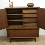 Broyhill Brasilia Gentleman's Chest